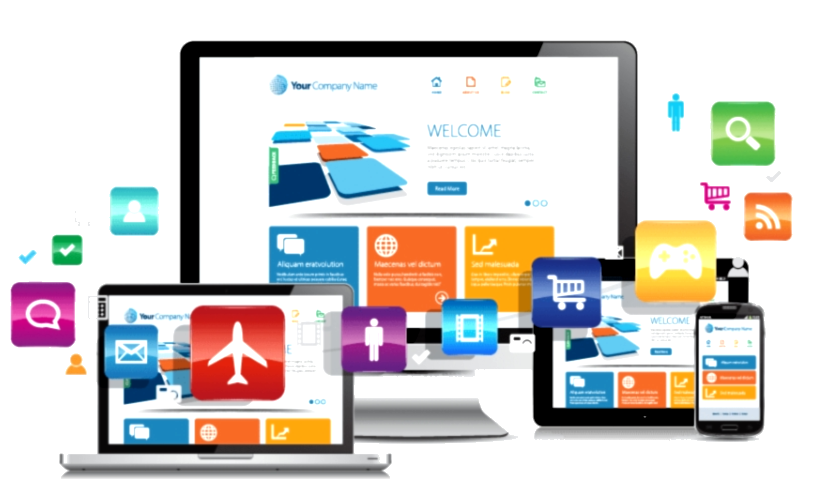Web Development company Canada
