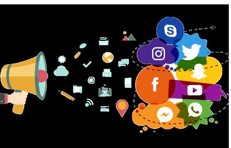 Social Media Marketing Edmonton
